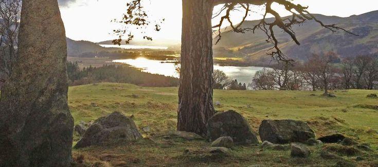 Kinloch Rannoch Stones | outlander film locations 9 day motorcycle tour.aspx