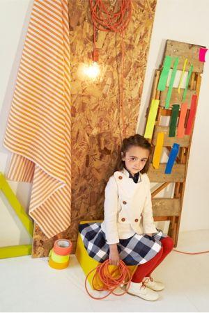 Jessie and James - Designer Children's Clothes