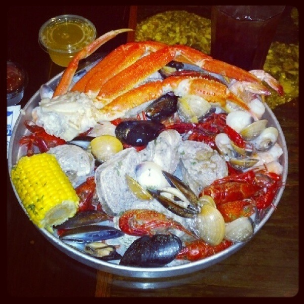 17 best images about radically fresh seafood on pinterest for Fish market savannah ga