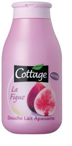 Cottage, Douche lait Figue