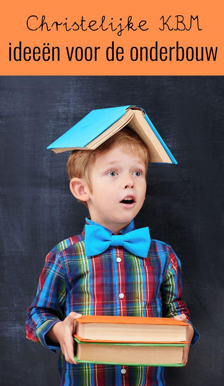 Bibbers in je buik - Christelijke kinderboekenmaand 2017