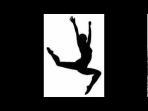gymnastics music - Star wars theme tune