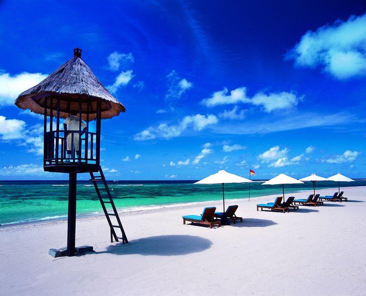 Beaches Of Bali