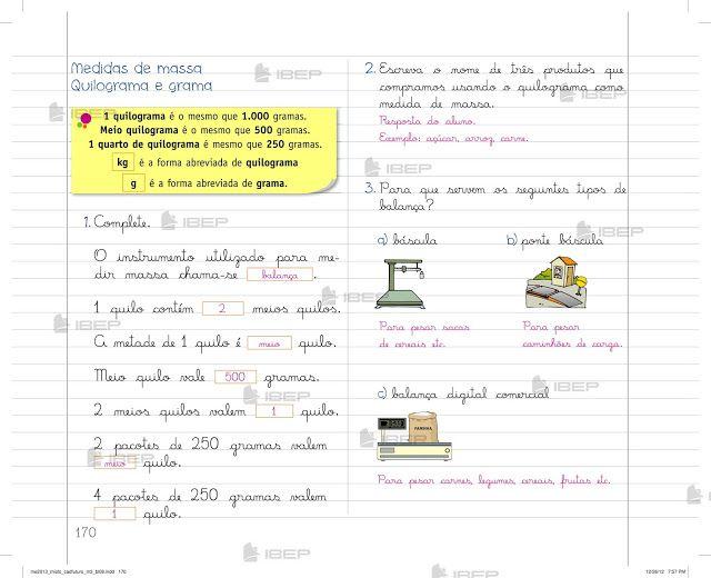 Pin Em Caderno Futuro Serie 1 A 5