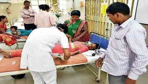 Within three days, 375 down with diarrhea in Ludhiana