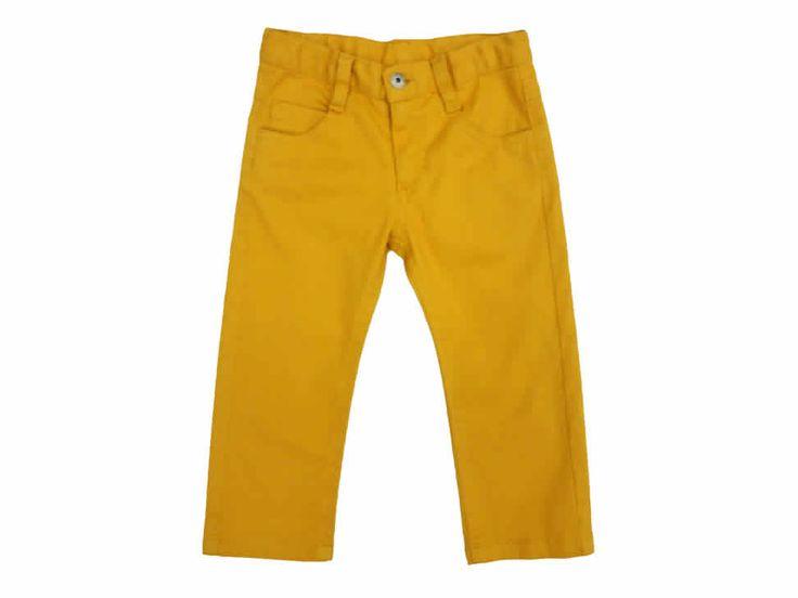 Pantalón Gabardina para Niño Ouragan-Liverpool es parte de MI vida