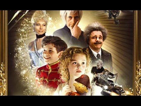 The Nutcracker Movie is a 2009 British-Hungarian 3D Christmas fantasy film adaption of the ballet The Nutcracker, directed by Andrei Konchalovsky. The film w...
