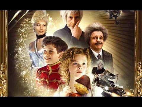 The Nutcracker (2010) Full Movie HD Official