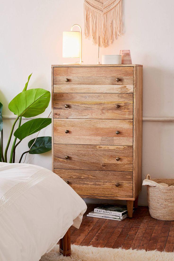 Amelia tall dresser home goods decor home decor bedroom