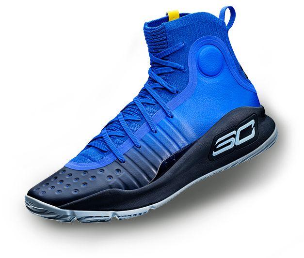 285c4481e Stephen Curry Shoes