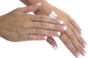Hand Cream for Age Spots