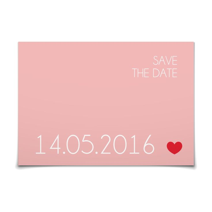 274 best Save The Date Karten zur Hochzeit images on Pinterest