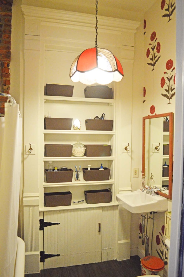 Finished Bathroom Ideas 34 best cottage bathroom ideas images on pinterest | cottage