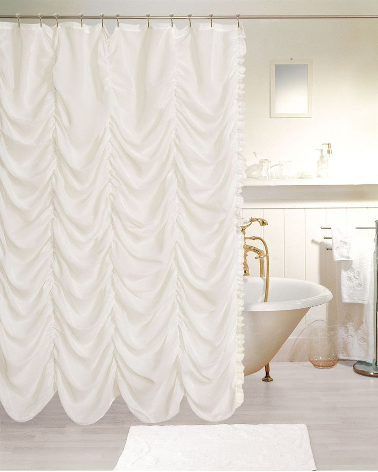 Best 25 Curtain Material Ideas On Pinterest