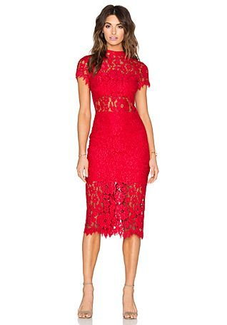 Lace dress revolve lifecell