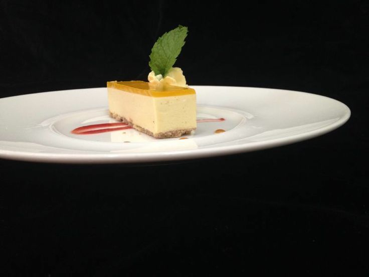Chef...Can we have one more please? #cuisine #dessert