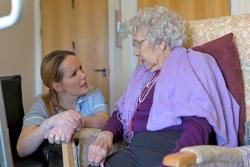 Help us check on local care homes - tell us what you know