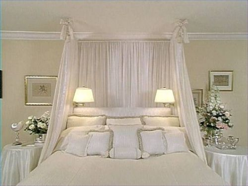 Beautiful bedrooms | Beautiful Romantic Bedroom Design Romantic for Young Couple-492