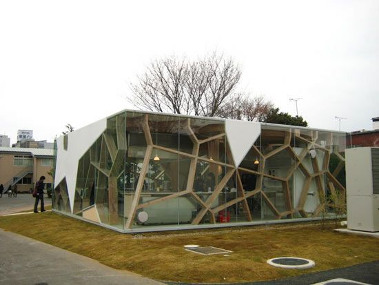 Toyo ito house project