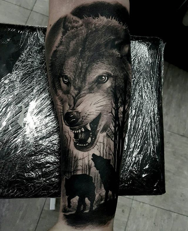 #Tattoo by #TattoocynProTeam  artist Pavel Krim  @krimtattoo  Artists and studios want to try Tattoocyn AfterCare - http://ift.tt/2bRIKwK  Latest post from our Instagram Account @tattoocyn