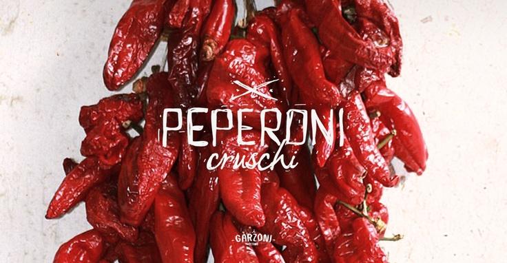 I Garzoni • Peperoni Cruschi