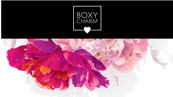 BoxyCharm Coupon Code - 10% Off of Subscriptions! - A very RARE BoxyCharm coupon - save 10% off a longer length Boxycharm subscription!