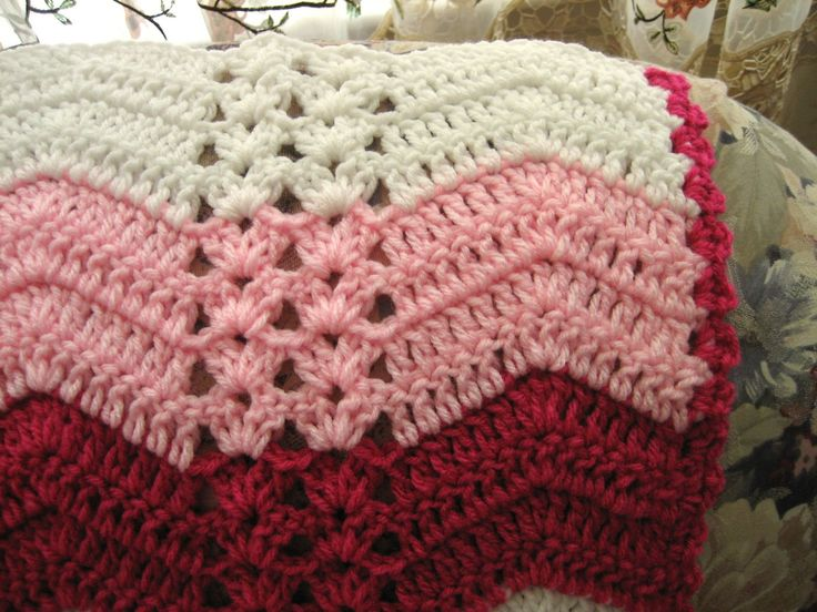 7137 Best Crochet Images On Pinterest Crochet Blankets Crochet