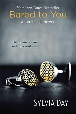 Bared to You: A Crossfire Novel