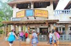 Harambe Theatre signs, lion king standby entrance, harambe, africa, animal kingdom, walt disney world