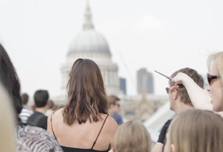 Sherlock Holmes Tour of London | Sherlock Holmes Walk | Brit Movie Tours