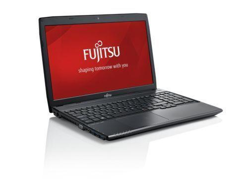"Fujitsu Life Book A514 CORE i3-4005U 4TH GEN#8GB Ram#500GB HDD#15.6""/DOS"