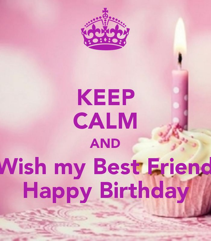Birthday Quote- Friendship Is Not Something Friendship Is