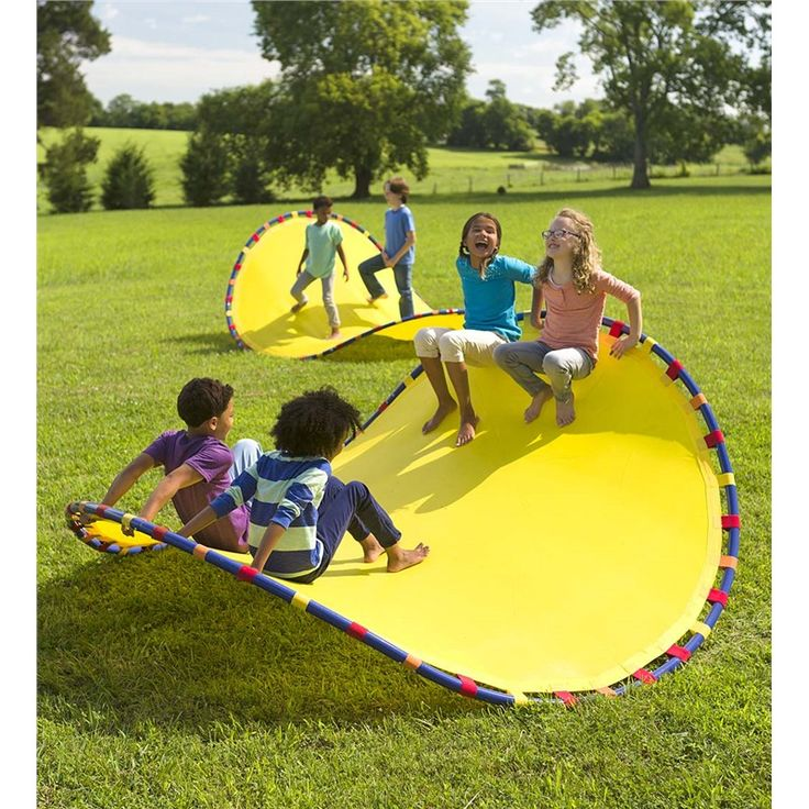 Outdoor Play Toys : Wonder wave outdoor play toys hearthsong kids