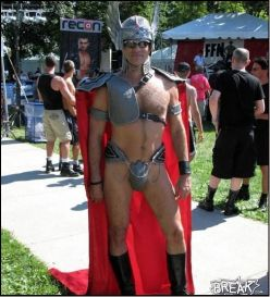 Pointless male armor.Men Costumes, Nerd Stuff, Videos Games, Funny, Geeky Nerdy, Pointless Armors, Things, Gender Equality, Boots