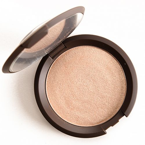 """Becca Opal Shimmering Skin Perfector Pressed Becca Opal Shimmering Skin Perfector Pressed ($38.00 for 0.28 oz.) is described as a """"golden opal pearl."""" It's"""