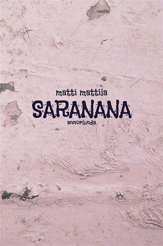 Matti Mattila: Saranana