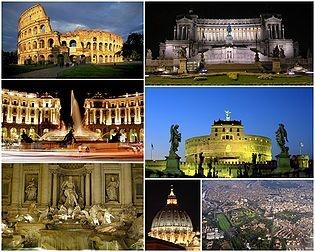 Rome  Saving my $$$ :)
