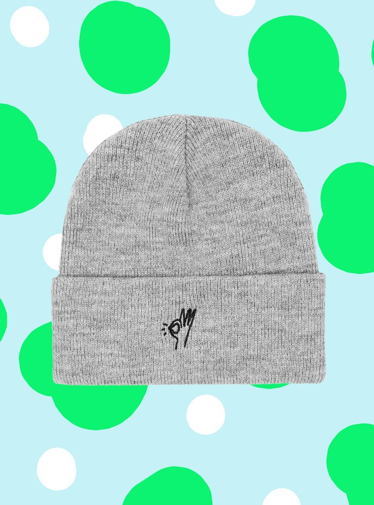 30+ Cool Beanies For The Non-Hat Girl #refinery29  http://www.refinery29.com/cool-beanies