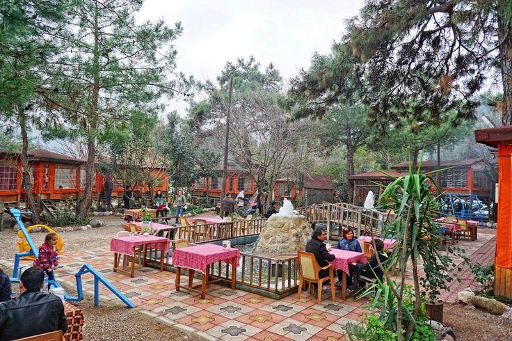Kezban Yenge Çakırlar Antalya.  #gozleme #kahvalti #bazlama #koyurunleri #sosyetepazari #organik #organikgida #pasta #breakfast #village #camping #organic #organicfood