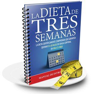 Introduction Manual La Nueva Dieta Científicamente Probada Que Te Hará Perder De 5 a 10 Kilos De Grasa Corporal En Solamente 21 Días: 100% Garantizado! http://dieta-3-semanas-today.blogspot.com?prod=ZhXP1lEG