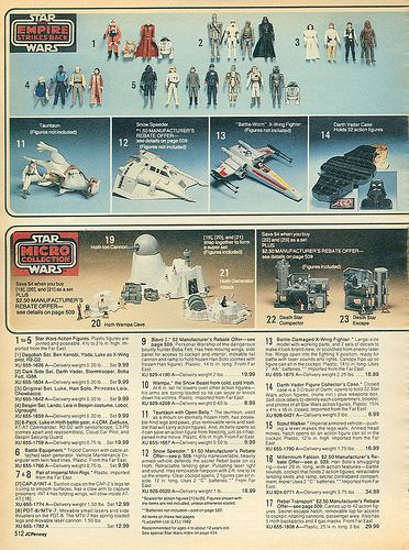 Empire Toys 1982-xx-xx JCPenney Christmas Catalog P512