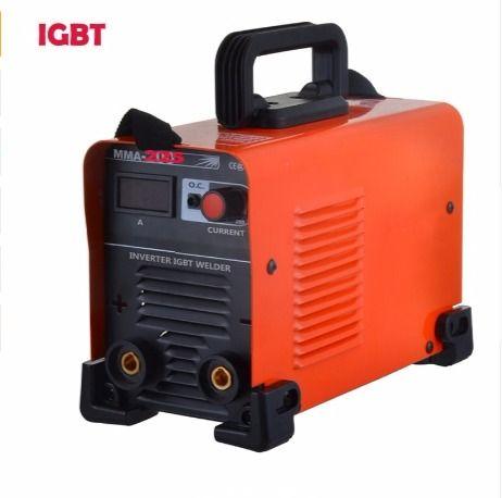 elektrische Schweißmaschine Qualität IGBT Wechselrichter – supermarkt