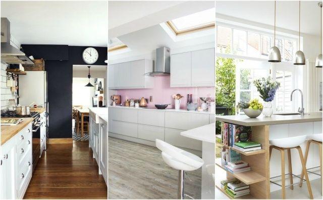 3m X 3m Kitchen Ideas In 2020 Popular Kitchen Designs Kitchen Designs Layout Kitchen Layout