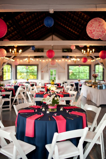 The Pace House by Saratoga Event Group, via Flickr
