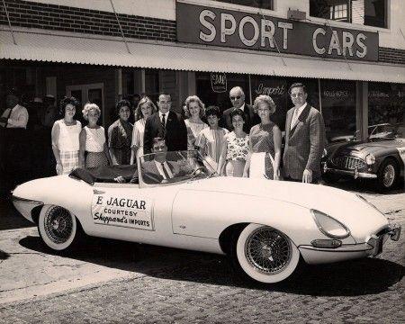 Lost Import Dealership – Sheppard's Import Motors, Tampa, Florida | Hemmings Blog