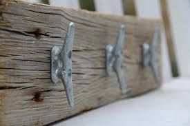 nautical towel hooks - Google Search