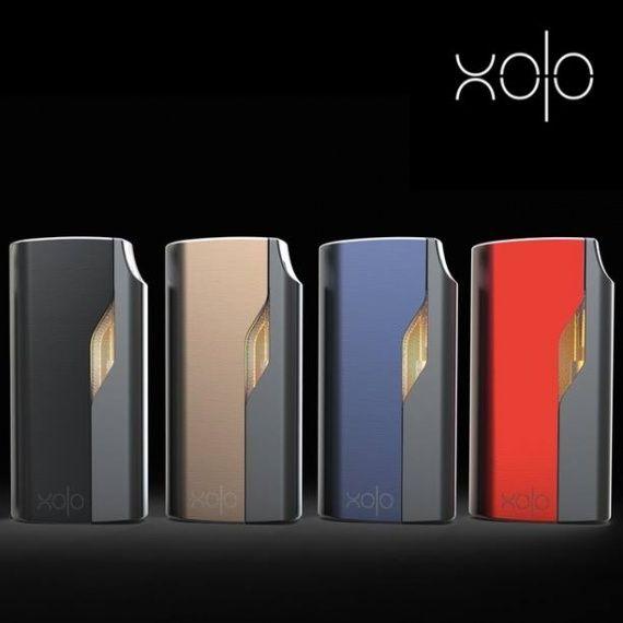 #XOLO - концепт мода будущего