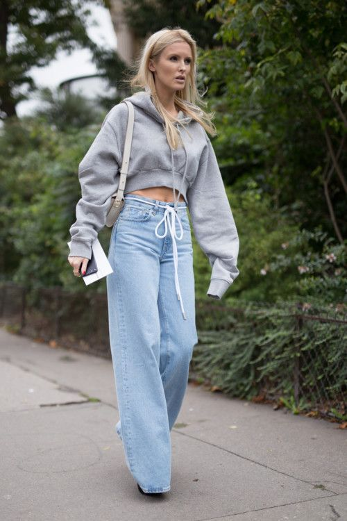 31fb3e4ebb993 70 Casual Outfits With Denim Jeans To College This Fall 2018   Women Outfits    Pinterest   Jeans, Outfits and Denim