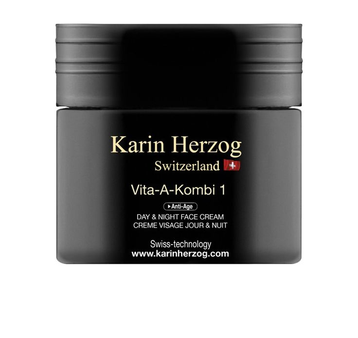 Karin Herzog review - we review Kate's beauty regimen on WWKD's beauty bag! Check out our review on Karin Herzog products that Kate loves and uses!