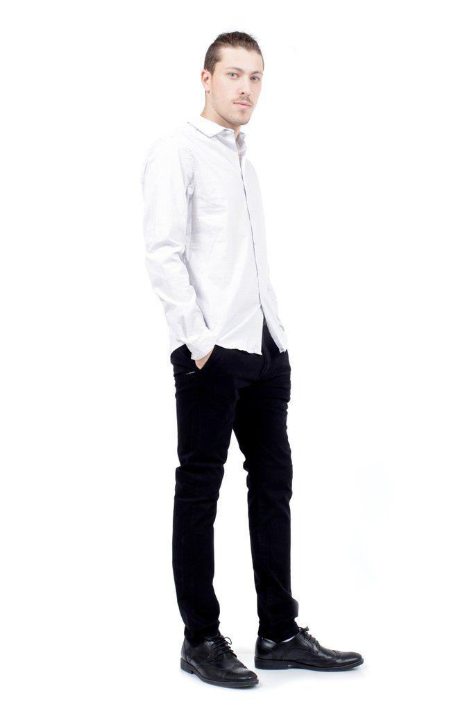 ¡Mirá nuestro nuevo producto Pantalon Soho Hombre - Macao II! Si te gusta podés ayudarnos pinéandolo en alguno de tus tableros :)
